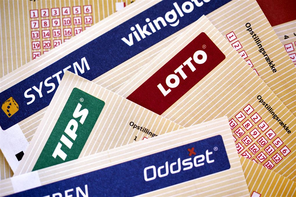 Lotto-kuponer