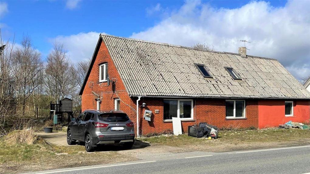 Billigste hus