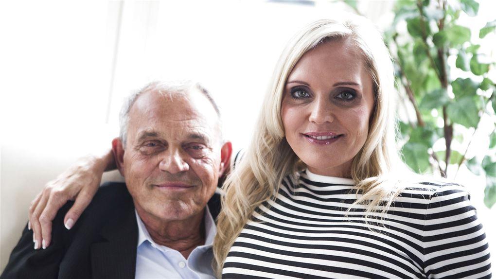 Karsten og Janni Ree