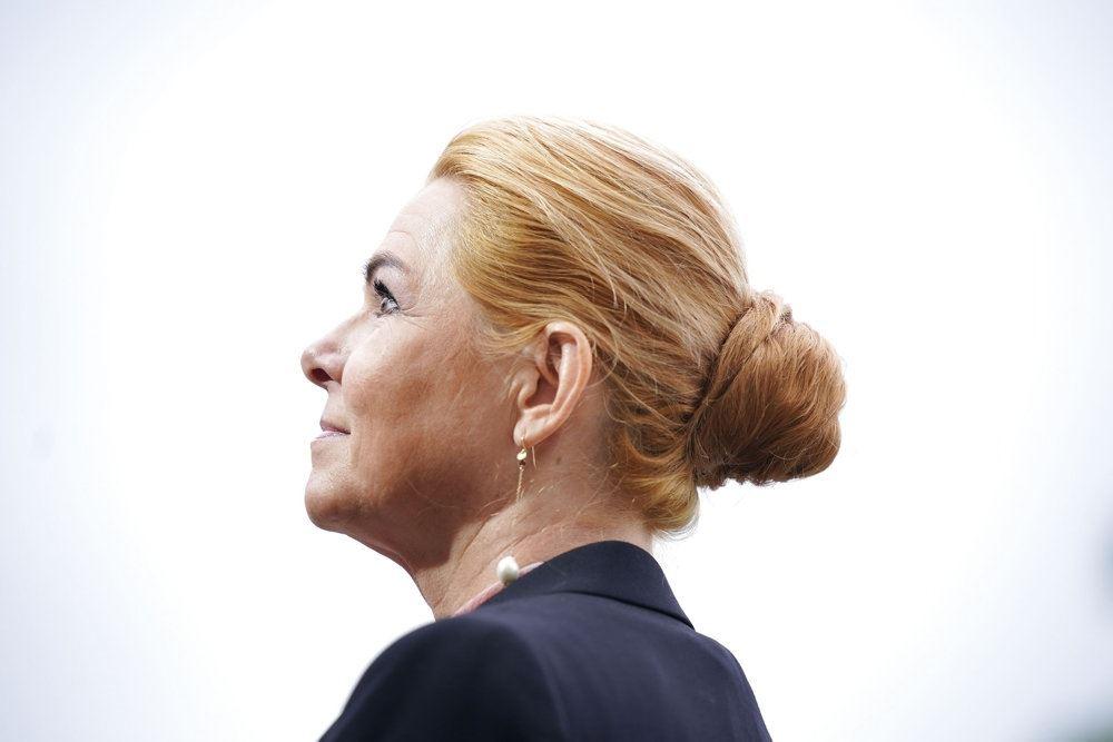 Inger Støjberg i profil