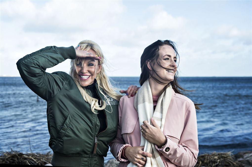 Linse Kessler og Stephanie