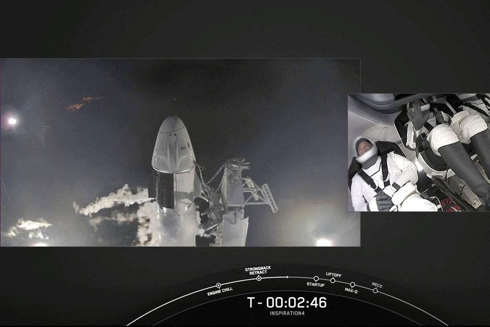 raketopsendelse fra florida