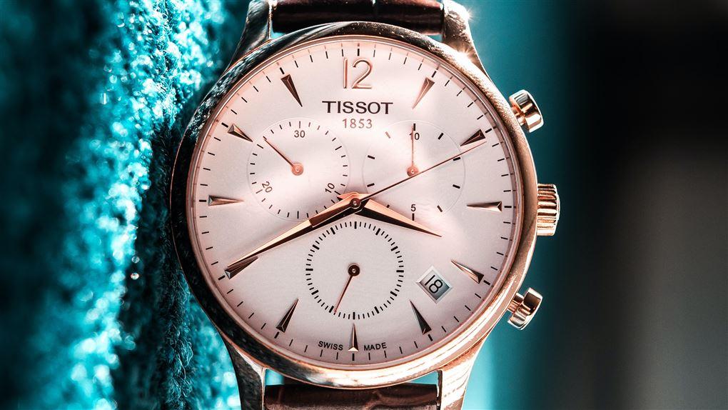 dyrt ur