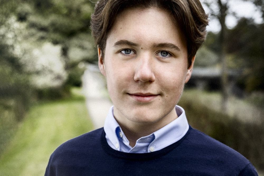 Prins Christian