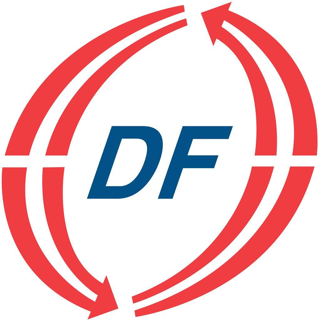 Et DF-logo
