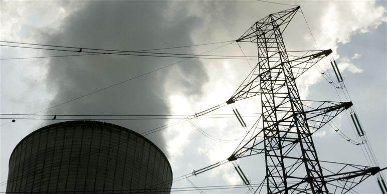 Atomkraft Co2