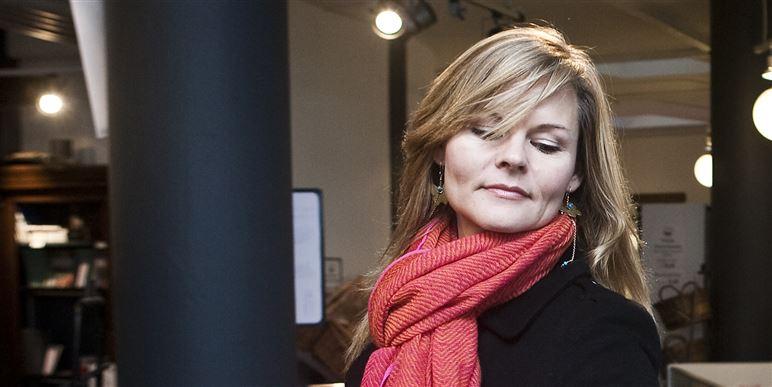 Katja K. med ny kæreste: Vi forlader landet - Avisen.dk